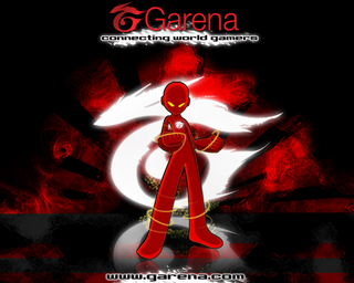 Garena Wallpaper