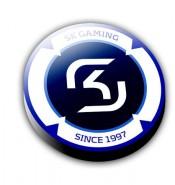 Sk.Gaming logo